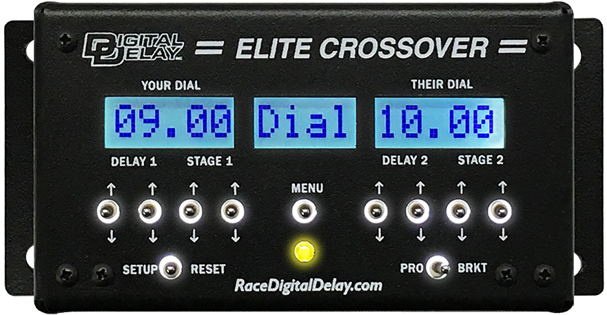 DIGITAL DELAY - Delay Boxes - Elite 500, Mega 450, Mega 350, Elite ...